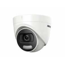 HD-TVI видеокамера Hikvision DS-2CE72DFT-F28 (2.8mm) 2 Мп, LED 20м, IP67