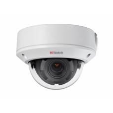 IP-камера HiWatch DS-I458, 4Мп, 2,8 - 12mm