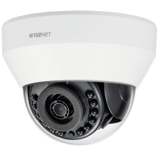 IP-камера Wisenet LND-6010R, 2Мп, 3мм