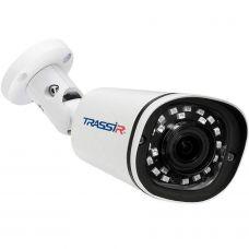 IP-камера TRASSIR TR-D2142ZIR3 (2.8-8 мм) с ИК-подсветкой