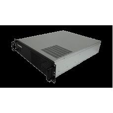 Нейросетевой IP-видеорегистратор TRASSIR NeuroStation 8800R/64