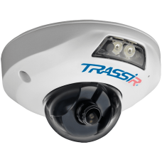 IP-камера TRASSIR TR-D4121IR1, 2Мп, 3,6 мм