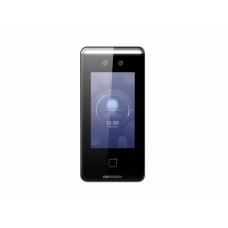 Терминал Hikvision DS-K1T341AM с функцией распознавания лиц с более высокой точностью