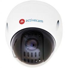 IP-камера ActiveCam AC-D5124, 2Мп, 5,1-61,2мм, 360°