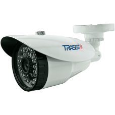 IIP-камера TRASSIR TR-D2B5-noPOE, 2Мп, 3,6мм