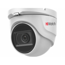 HD-камера HiWatch DS-T503(C), 5Мп, 2.4 мм