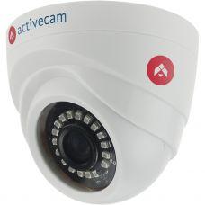 HD-камера ActiveCam AC-TA461IR2, 1Мп, 3.6 мм