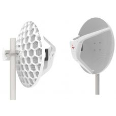 Комплект точек доступа Mikrotik Wireless Wire Dish (RBLHGG-60ad kit ), 60GHz