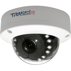 IP-камера TRASSIR TR-D3121IR1, 2Мп, 2,8 мм