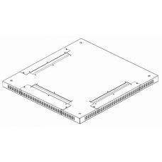 Крыша для шкафа напольного МиК 600х800 (3 съемных модуля)