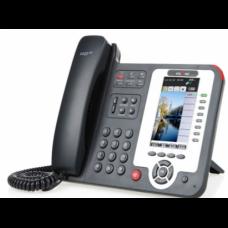 Телефонный аппарат для проводных сетей связи  Escene ES620-PEN Enterprise Phone