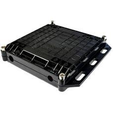 Муфта оптическая проходная SNR-FOSC-X108-16-1-12