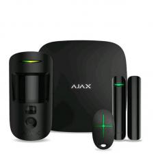 StarterKit Cam Ajax (HubKit Cam) - (черный)
