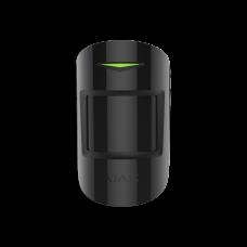 Защита от вторжения Ajax MotionProtect Plus (черный)