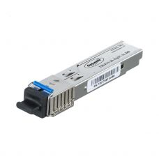 SFP модуль 1310, 1,25Gb/s, 20km, LC