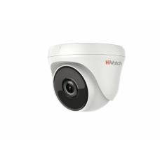 HD-камера HiWatch DS-T233, 2Мп, 2.8мм