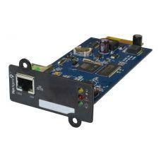 Адаптер CY504 Powercom 1-port Internal NetAgent (365477) однопортовая SNMP-карта для ИБП