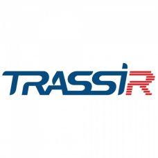 Комплект видеонаблюдения TRASSIR Eco Pack-8