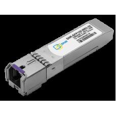Мультиплексор CWDM одноволоконный 4-канальный (trx:1610-1550, 1470-1530)