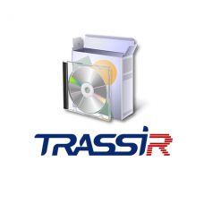 Комплект видеонаблюдения TRASSIR Eco Pack-16