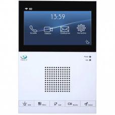 Монитор IP домофонии TI-2760CW MX