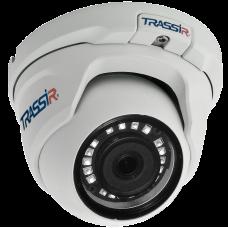 IP-камера TRASSIR TR-D8141IR2, 4Мп, 2.8мм