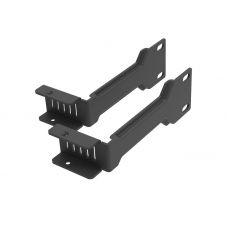 Монтажные уголки MikroTik K-65 для монтажа 4011 в 19' шкаф