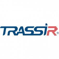 Установочный комплект системы видеонаблюдения TRASSIR для IP видеокамер